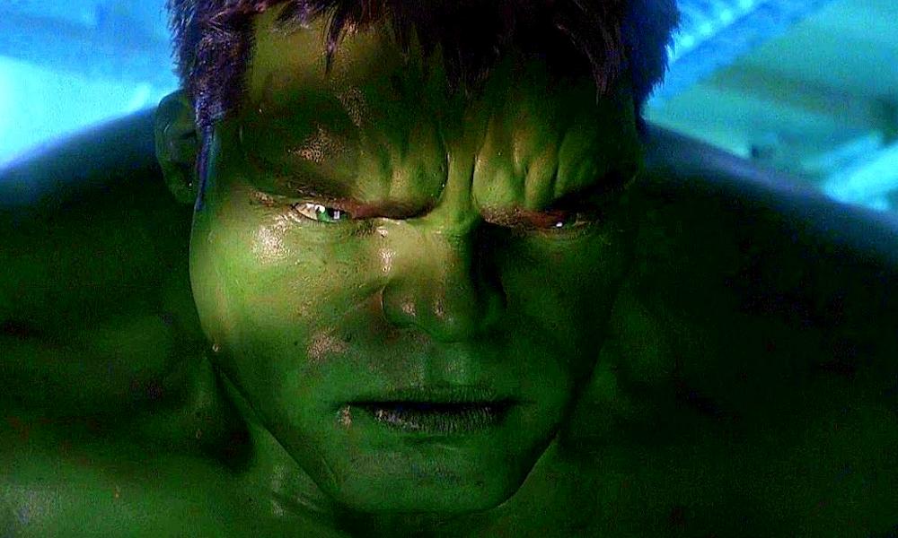 Hulk Actor 2003