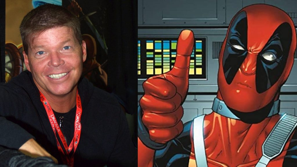 Deadpool Creator Rob Liefeld Steps to Help Comic Book Stores In Need