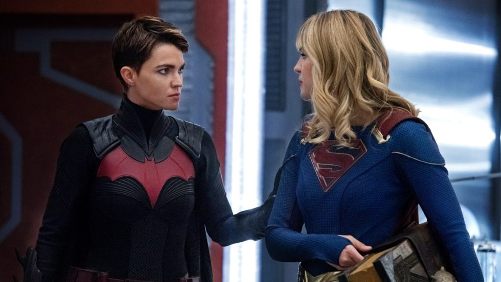 ArrowVerse Return Dates for Flash, Supergirl, Legends of Tomorrow & Batwoman Announced