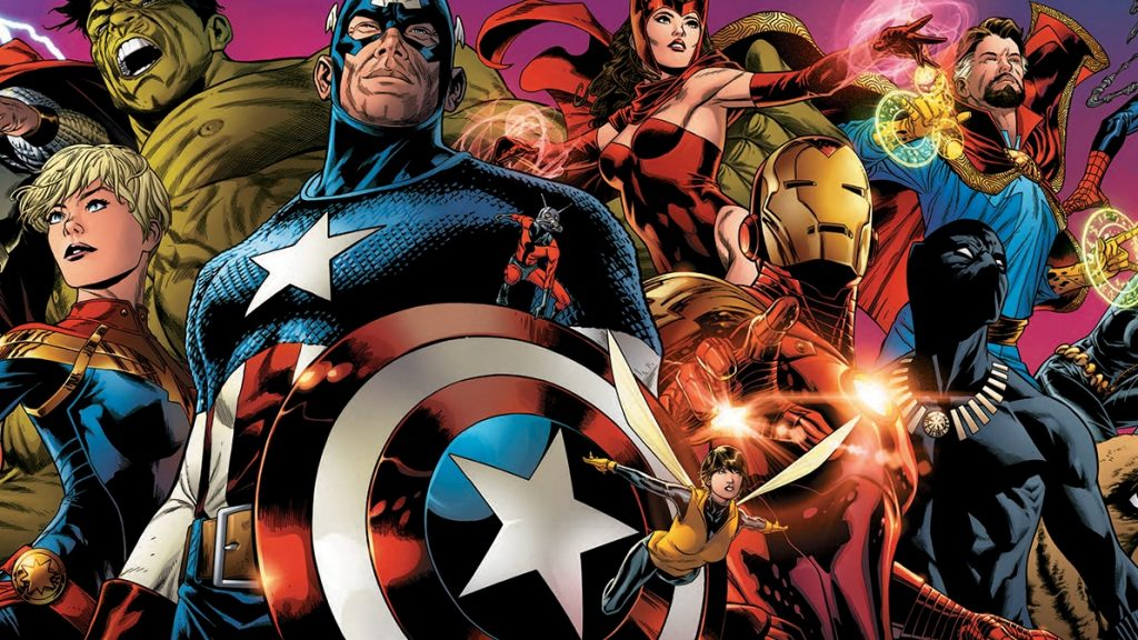 Marvel Unlimited is Offering Tons of Free Digital Comics to Readers
