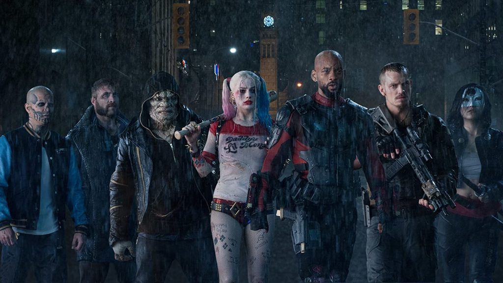 The Ayer Cut of Suicide Squad Might Be Next