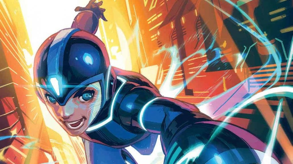 Mega Man: Fully Charged Series Announced by Boom Studios