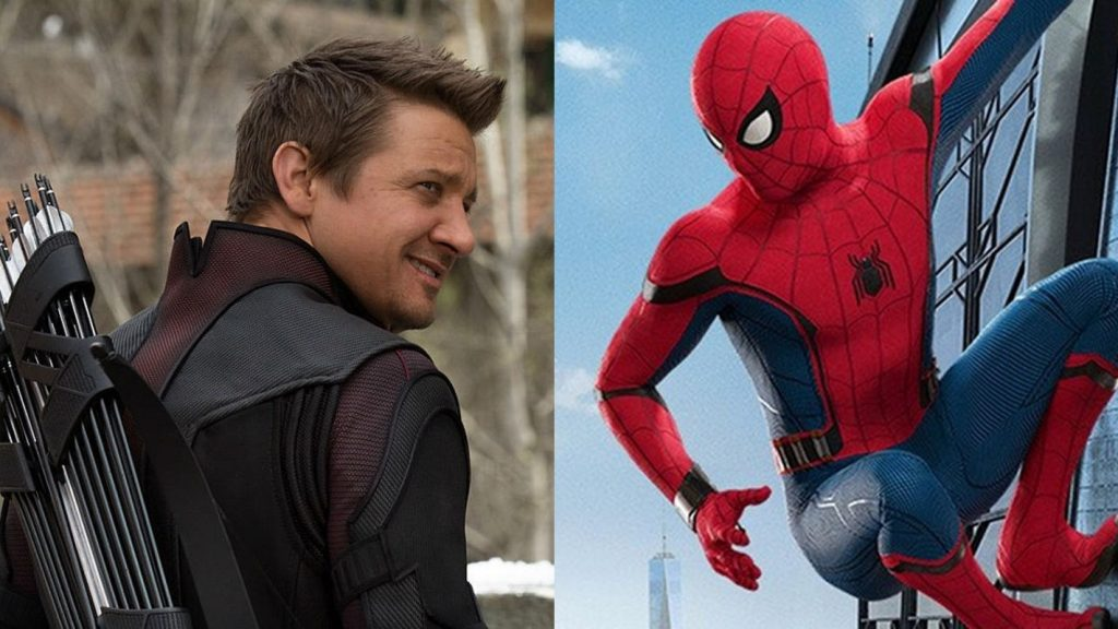 Peter Parker May Become Hawkeye In What If? Series