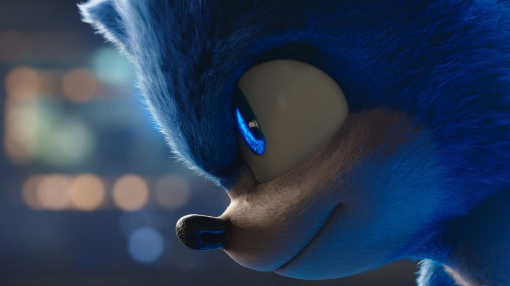 Sonic the Hedgehog 2 is Happening at Paramount