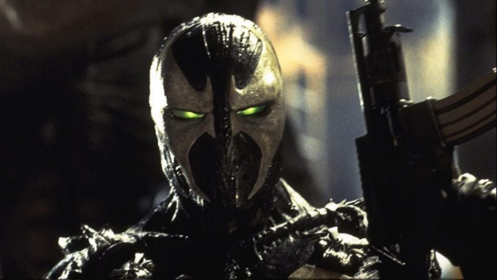 Spawn Movie Has Momentum and Is Adding Big Talent