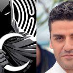 Oscar Isaac Moon Knight Topper